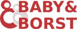Baby & Borst Logo